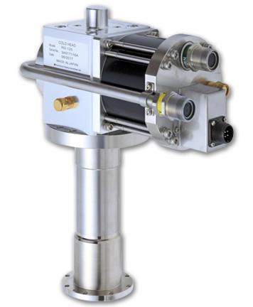 RD-125D 77K Cryocooler Series