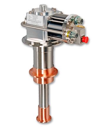RDK-415D 4K Cryocooler Series Image 1