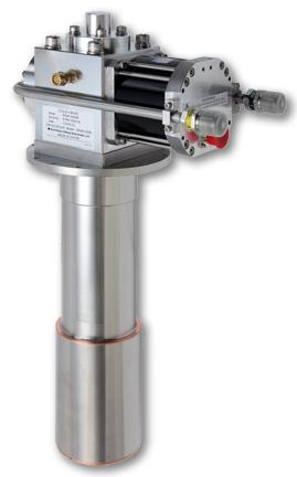 RDK-500B 20K Cryocooler Series Image 1