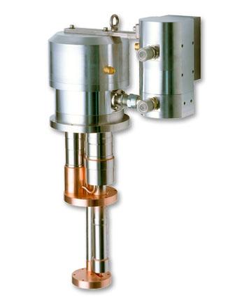 RP-062B 4K Pulse Tube Cryocooler Series