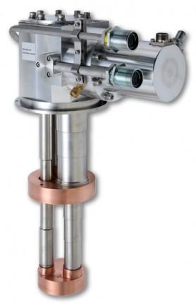 RP-082B2 4K Pulse Tube Cryocooler Series