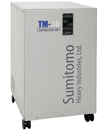 TM-30 Indoor Water-Cooled Compressor Series