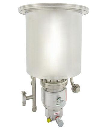 Marathon® CP-12 Cryopump