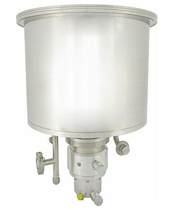 Marathon® CP-16 Cryopump