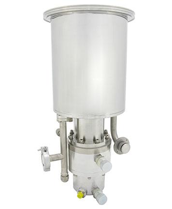 Marathon® CP-8 Cryopump