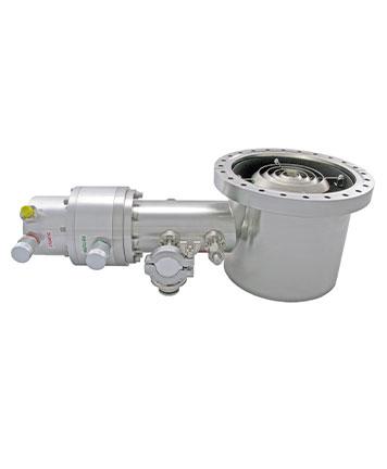 Marathon® CP-8LP Cryopump Image 1