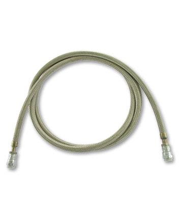 Flexible & Superflex Gas Lines