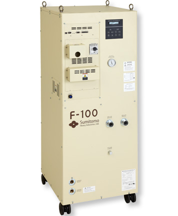 F-100 Indoor Water-Cooled Compressor Series