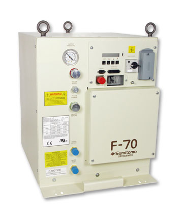 F-70 Indoor Water-Cooled Compressor Series