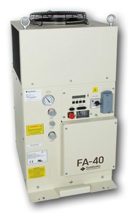 FA-40 Indoor Air-Cooled Compressor Series