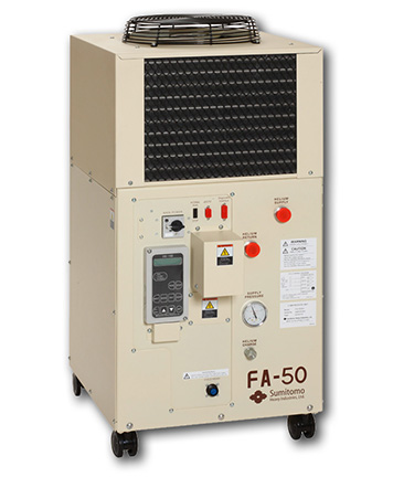 FA-50 Indoor Air-Cooled Compressor Series