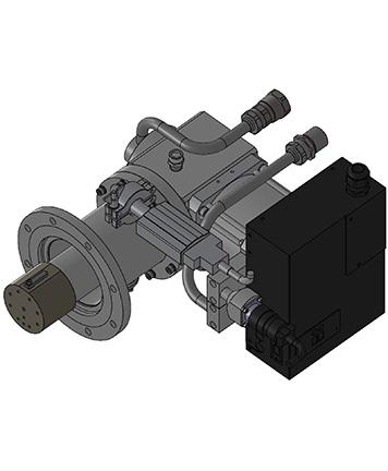 SICERA® Smart KZ-04 In-Situ Cold Trap