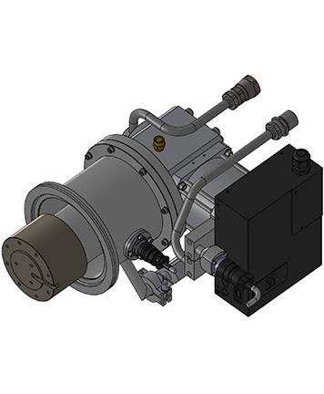 SICERA® Smart KZ-06 In-Situ Cold Trap