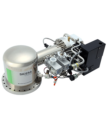 SICERA® Smart KZ-08 Cryopump