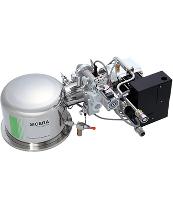 SICERA® Smart KZ-10 Cryopump