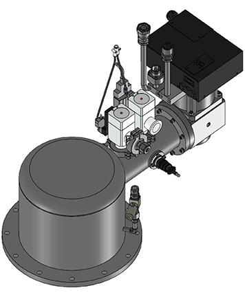 SICERA® Smart KZ-10 Cryopump Image 2