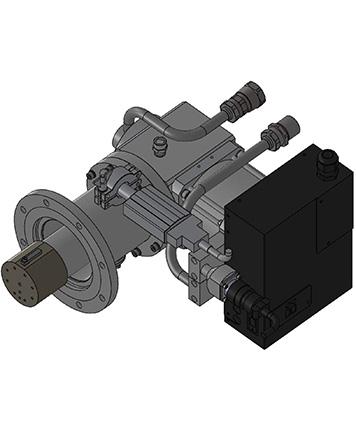 SICERA® Ultra KV-04 In-Situ Cold Trap