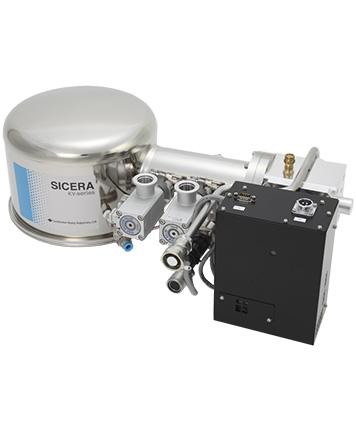 SICERA® Ultra KV-10 Cryopump