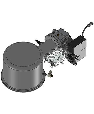 SICERA® Ultra KV-12 Cryopump Image 2