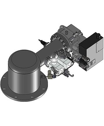 SIGNET® Smart SG-08 Cryopump Image 1