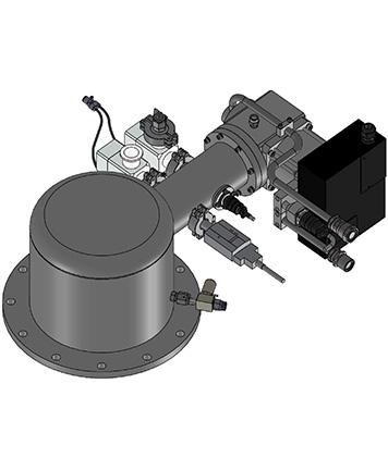 SIGNET® Smart SG-10 Cryopump