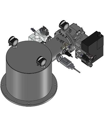 SIGNET® Smart SG-12 Cryopump
