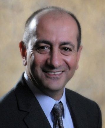 Dr. Mark Derakhshan