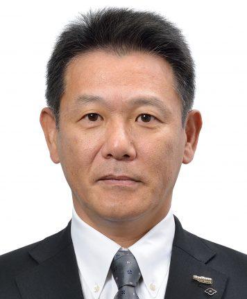 Kazuo Hiraoka