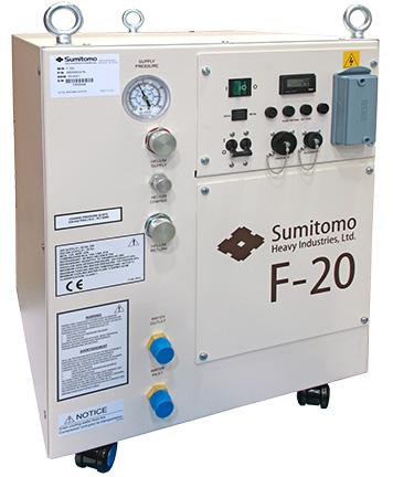 F-20L Indoor Water-Cooled Compressor Series